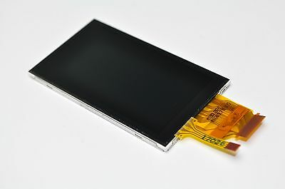 New LCD Screen Display For Sony HDR-CX210 CX210E with Backlight and Touch Screen
