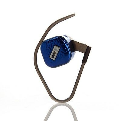 World Smallest Bluetooth Headset Earpiece For iPhone Samsung iPod Smartphone LG