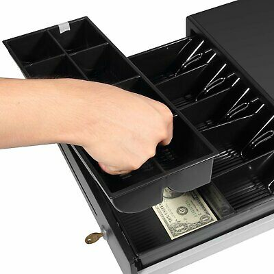 Cash Drawer POS System NEW compatible With Citizen/star/Epson/Bixolon.