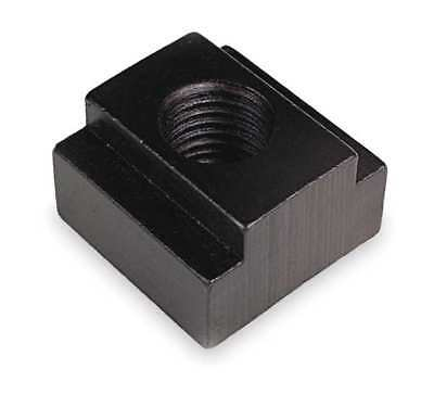 TE-CO 41406 T-Nut, Black Oxide, 3/8-16, 9/16