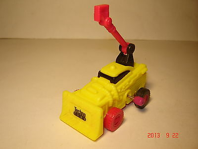 "1995 Wendy's Kids Meal - Techno Tows ""Shovel"" EC"