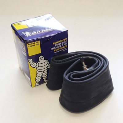 NEW Michelin MX Motocross Heavy Duty Inner Tube - Rear 100/90-19