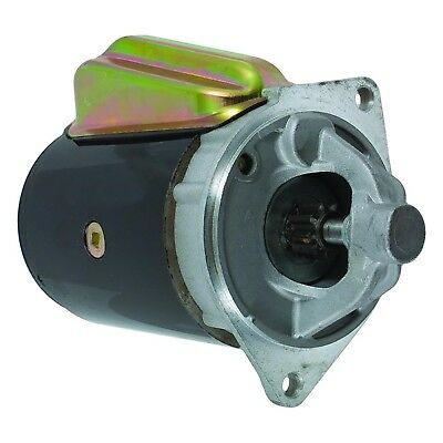 STARTER FOR F SERIES PICKUP WITH A/T TRANSMISSION 1965-1982 240 300 302 For A/T