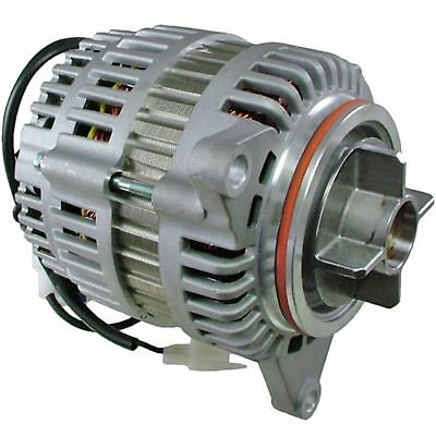 Hi Amp Alternator For HONDA GL1500A Gold Wing Aspencade 90 Amp High Output