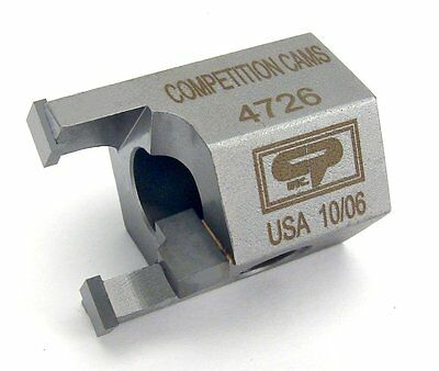 Comp Cams 4726 Valve Guide Cutting Tool  .530 in. O.D.