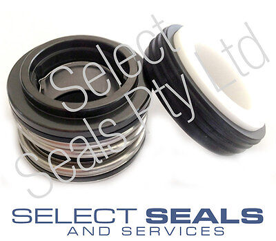 Onga Pantera PPP750 Pool Pump Mechanical Seal - Fits Pantera PPP1100 & PPP1500