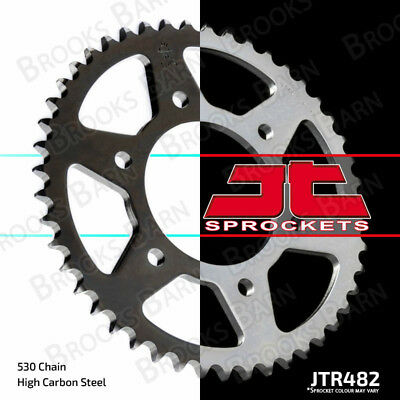 Kawasaki H2 A,B,C 750  Rear Sprocket (47T)