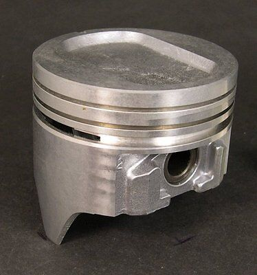 SPEED PRO Hypereutectic H612CP30 Pistons 8-PACK for Ford 460 V8 Truck
