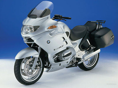 Manuale di Officina BMW R1150RT 2001  INTROVABILE !!!