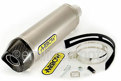 71803AK - SILENCER EXHAUST Arrow Race-Tech  ALUMINIUM BMW S 1000 RR 12-13