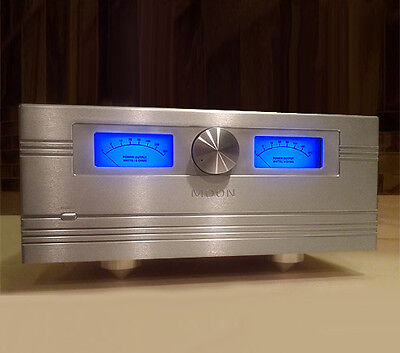 HigherFi Cary Audio200.2 Stereo 700 Watt Amp, $9,000 new, Cool Audio research it