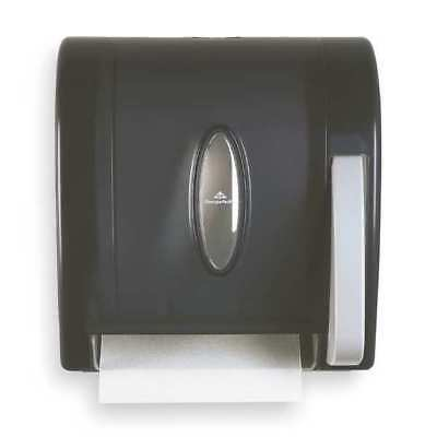 Vista(R) Dispenser,Hardwound,Push Lever,Plastic
