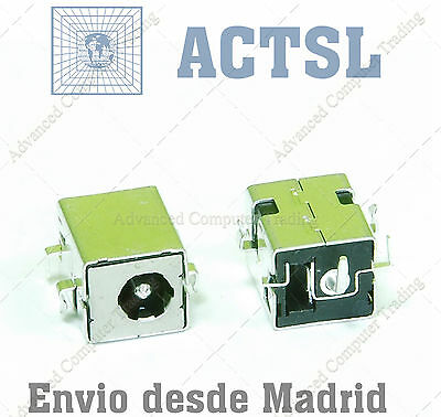 ASUS A53S A53SV A53TA CONECTOR DC  Jack DCJACK POWER