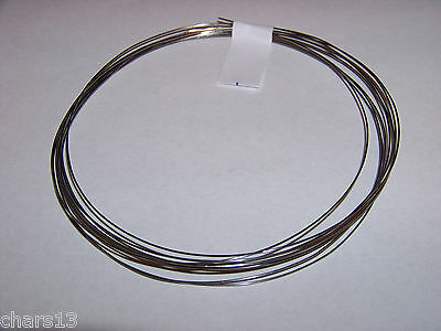 KANTHAL WIRE A-1 28 Gauge 3 FT RESISTANCE WIRE 28ga