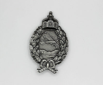 Reproduction WW1 German Imperial Army Pilot Badge