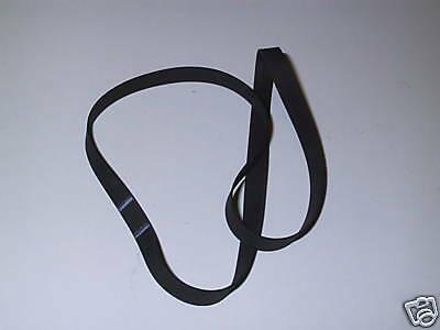 Record Player Turntable Belt Part for DUAL CS 505-2, CS505-2 Post Free