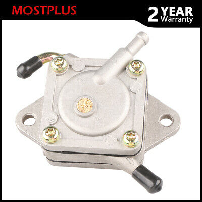Fuel Pump For Club Car Gas Golf Cart DS & Precedent 1984 UP 290 FE 350 FE FE290