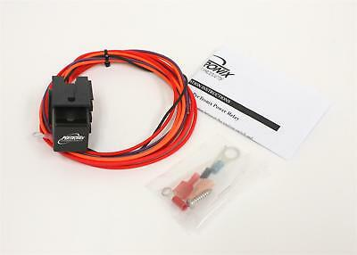 PerTronix 2001 Ignition Power Relay 30 Amps 12/16 V Kit