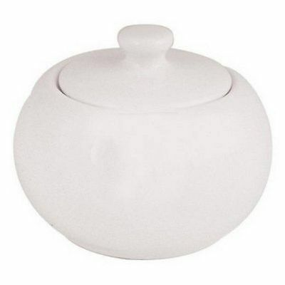 417700 Dema Simplicity Sugar Bowl and Lid
