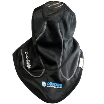 NEW Oxford Motorcycle Thermal Winter Wear Chillout Neck Tube