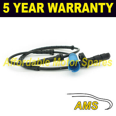 For Bmw E39 5 Series 1999-04 Oem Quality Abs Wheel Speed Sensor Rear Left Right