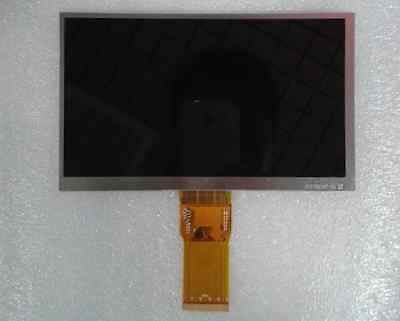 New Replacement 7 Inch LCD Screen Display 50 pin 7300101462 E242868 163mm x 97mm