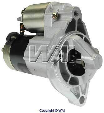 100% New Premium Quality Starter For Jeep Grand Cherokee 4.0L 4.0 2003 2004