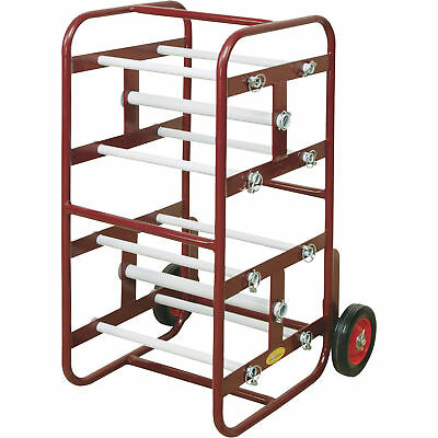 Northern Industrial Wire Reel Caddy #2103Q021