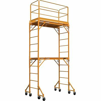 Metaltech Scaffold Tower -12-ft #I-TCISC