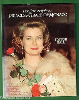 #mm.   Book - Princess Grace Of Monaco
