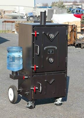 Brand New MeadowCreek BX50 Box Smoker