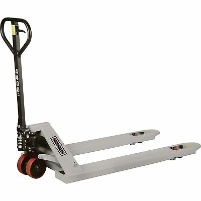 Roughneck Pallet Jack / Hand Truck- 4,400- Lb Capacity