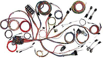 keep it clean procomp wiring harness procomp12b • 137 75 picclick american autowire classic update series wiring harness kit 510125