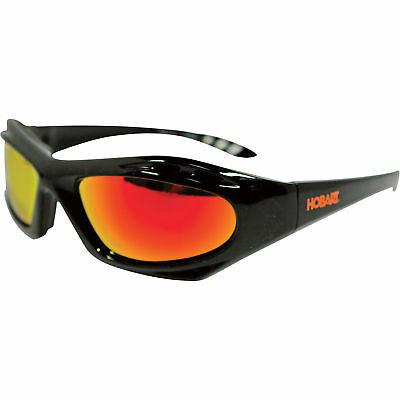Hobart Mirrored Safety Glasses- 5.0 Shade #770726
