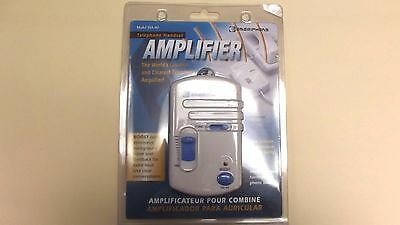 Ameriphone Telephone Handset Amplifier HA-40