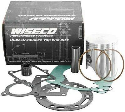 Wiseco Top End/Piston Kit Yamaha WR400F 98-00 92mm