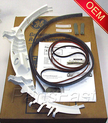 Ps960316 Factory Oem Ge General Electric Hotpoint Dryer Bearing Kit