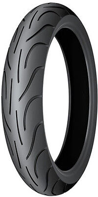 Michelin Pilot Power 2CT Motorcycle Tire Hp/Track Front 120/60-17 55W 24566
