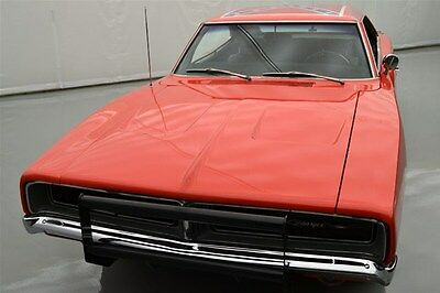 Dodge : Charger General Lee 1969 general lee dodge charger 440 ci full autographs and documentation