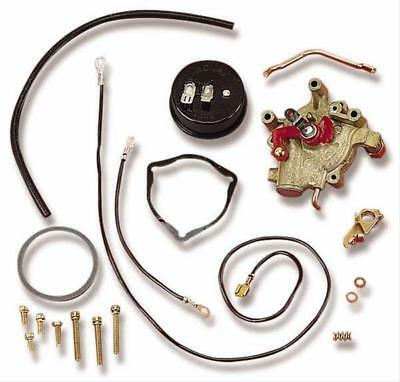 Holley Marine Electric Choke Conversion Kit 745-224
