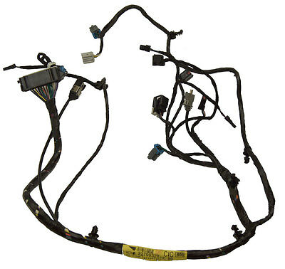 Gmc Harness