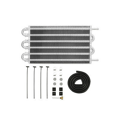 "Mishimoto Universal Transmission Fluid Cooler Kit - 12"" x 7.5"""