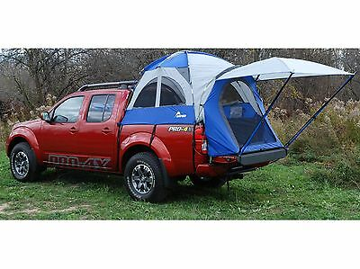 Napier Sportz Truck Tent Compact 5 ft Bed Camping Outdoors Travel 57066 Rain Fly