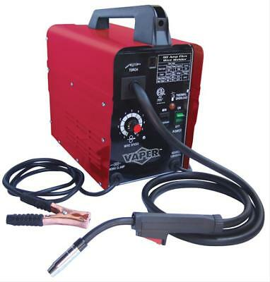 Titan 90 Amp Gasless Wire Feed MIG Welder 41185