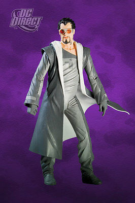 Superman Last Son Zod 6in Action Figure DC Direct Collectibles Toys
