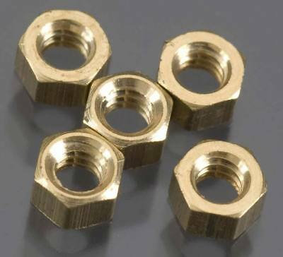 NEW Woodland Scenics Hex Nuts 2-56 (5) H884
