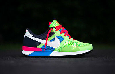 Nike Air Pegasus 83/30 Mens Retro Trainers Classic Running Shoes Color NEW US 10