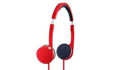 Micro-casque 'Barcelona - Red Snapper' pour iPhone / iPad - Urbanista  NEUF