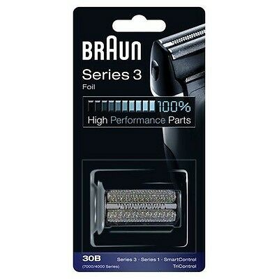 Braun - 81387935 - Grille 30B - Recharge Grille pour Rasoirs Séries 3 / NEUF