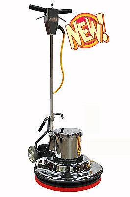 "TUNDRA TL 20"" Floor Machine 1.5HP 175RPM"